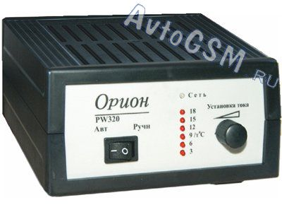 Орион (Orion) PW320