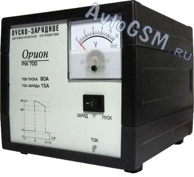зарядное устройство орион