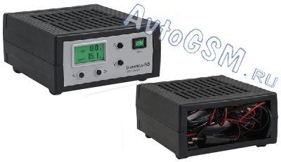 Зарядное устройство для аккумулятора НПП Орион Вымпел-03 - фото 7