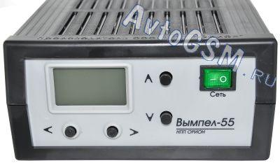 Зарядное устройство для аккумулятора НПП Орион Вымпел-03 - фото 9