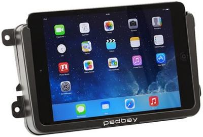 Кронштейн планшета ipad (айпад) phantom как изготовить разноцветные наклейки комплект mavic pgy tech (пиджиай)