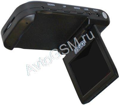 Parkcity автомобильный видеорегистратор
