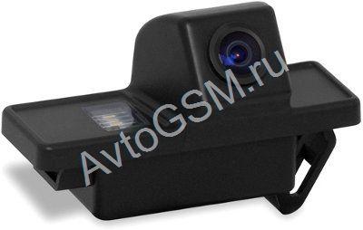 Штатная камера заднего вида parkvision lt b gt plc lt b gt 81 для nissan qashqai x