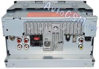 Инструкция Pioneer Avh 160dvd - фото 5