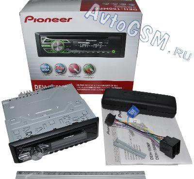 cd pioneer deh 150mpg 50w cd pioneer deh 150mpg 50w x 4 aux 5 publicscrutiny Choice Image