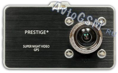 ���������������� Prestige 478 Full HD  - LCD-������� 3 �����, ������� GPS-��������, ���� ������ 175 ��������, 6 ���������� ���� � ���������, Full HD, WDR, ��������� (������� 8186)