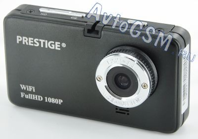 Видеорегистратор Prestige 500 WiFi - фото 4