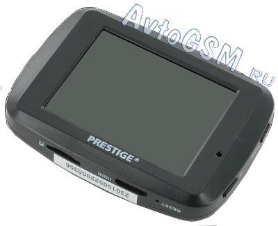 Видеорегистратор Prestige 535 - фото 4