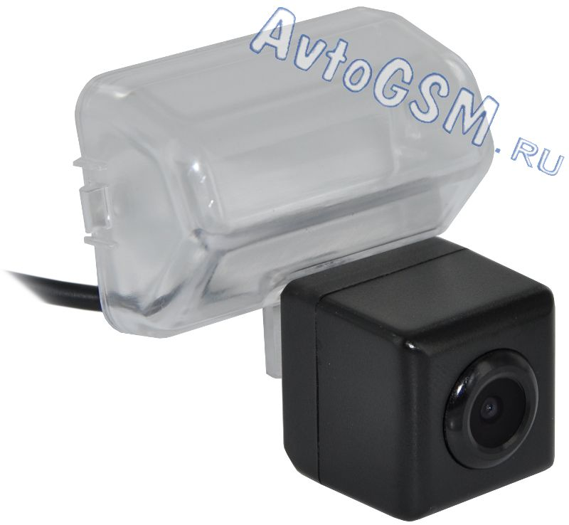 задняя камера для mazda cx-7