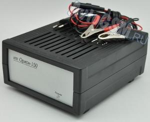 зарядное устройство для автомобильного аккумулятора орион pw150 схема