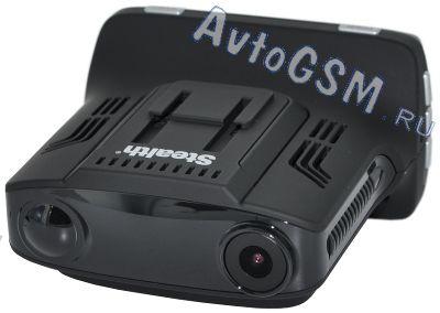 Радар детектор stealth mfu 620 видеорегистратор