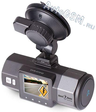 Street storm cvr a7310 видеорегистратор