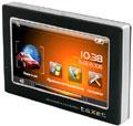 GPS-навигатор Texet TN-500 + навигационная программа CityGuide 3.3