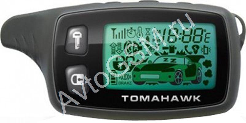 tomahawk s-700 инструкция скачать