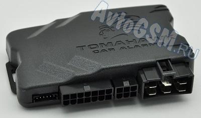 Автосигнализация с автозапуском Tomahawk 9.3. 24V - фото 5
