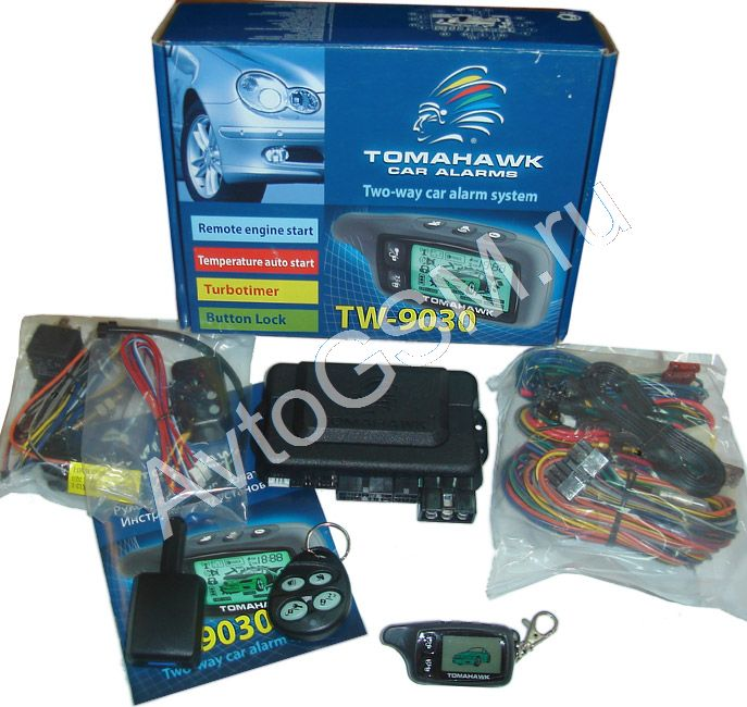 Инструкция По Сигнализации Tomahawk Tw-9020 Как Проверить Температуры